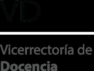 Logo Vicerrectoría de Docencia